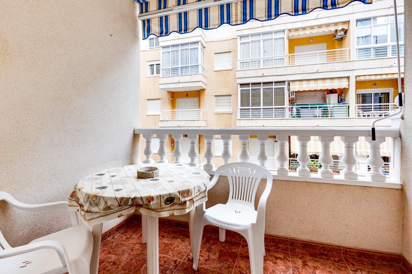 Apartment en Torrevieja zona Playa del cura