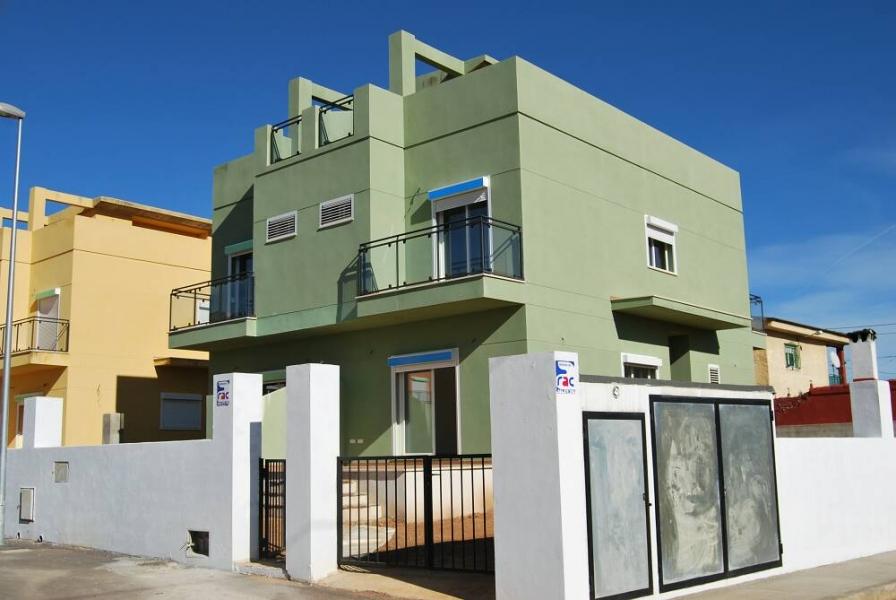 Semi Detached House for sale in Calicanto, Godelleta