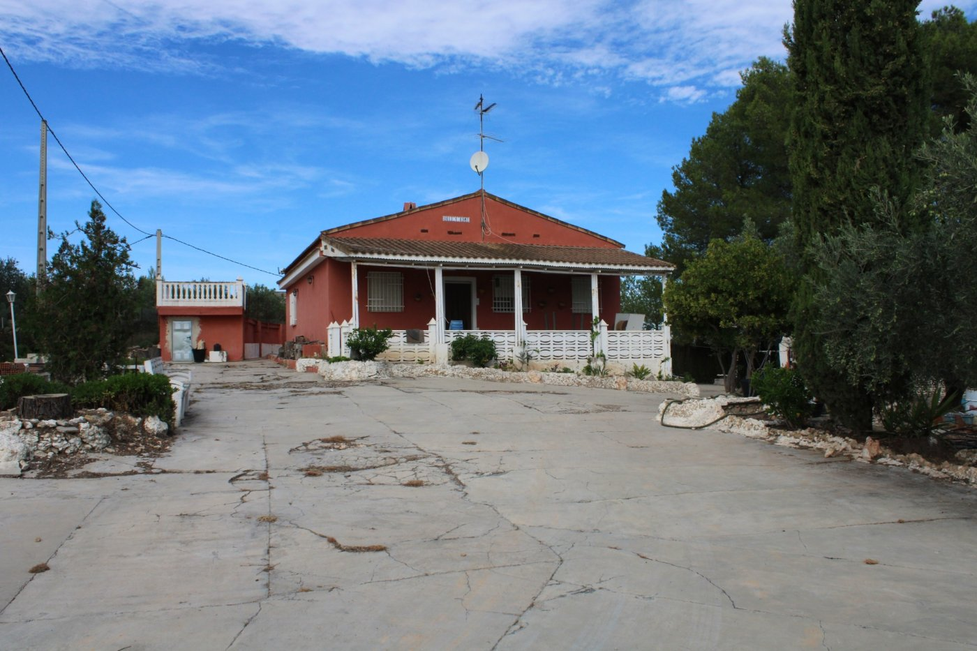 Chalet for sale in Pedralba, Pedralba