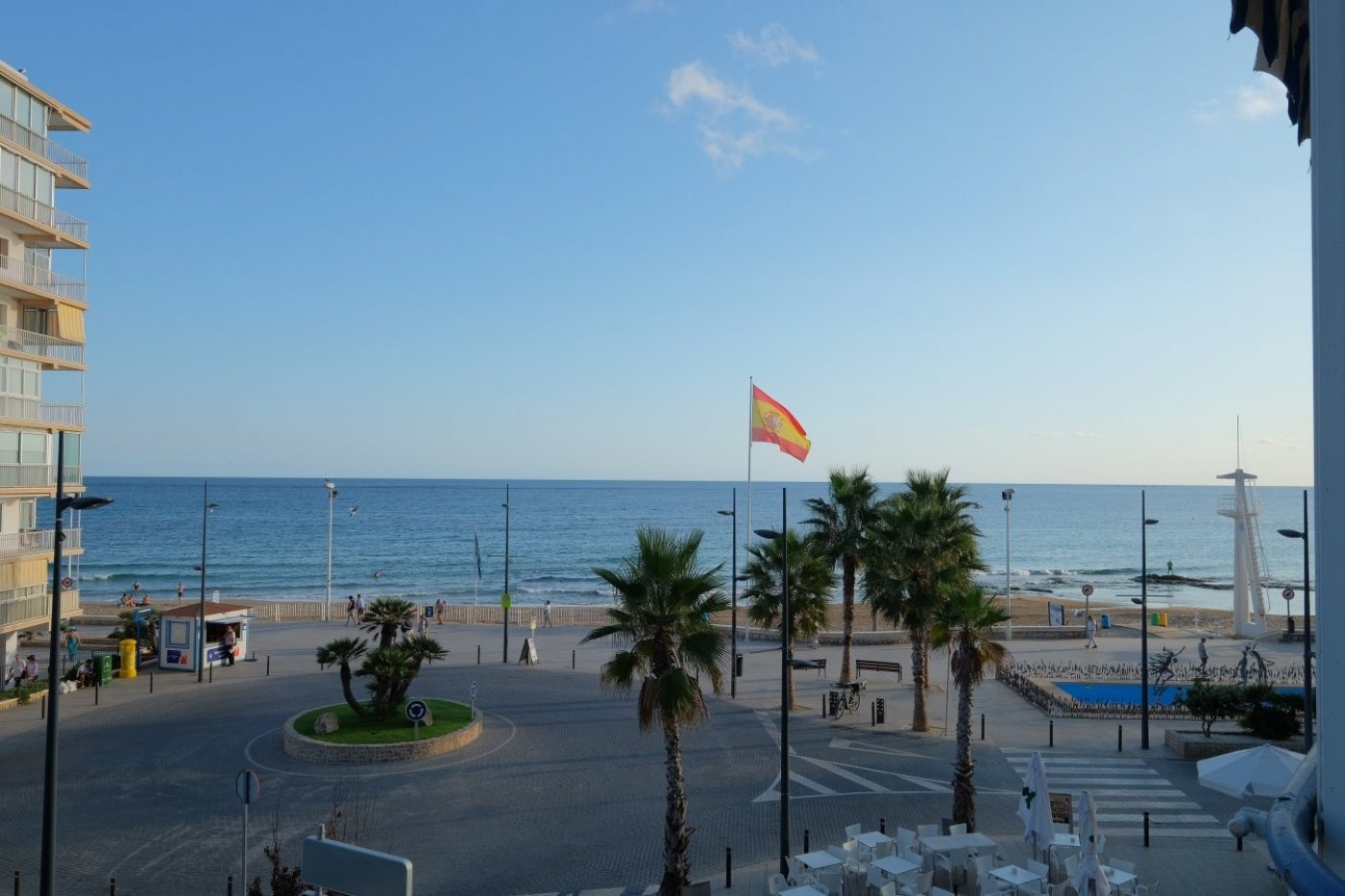 Apartment for sale in Playa De Arenal, Calpe