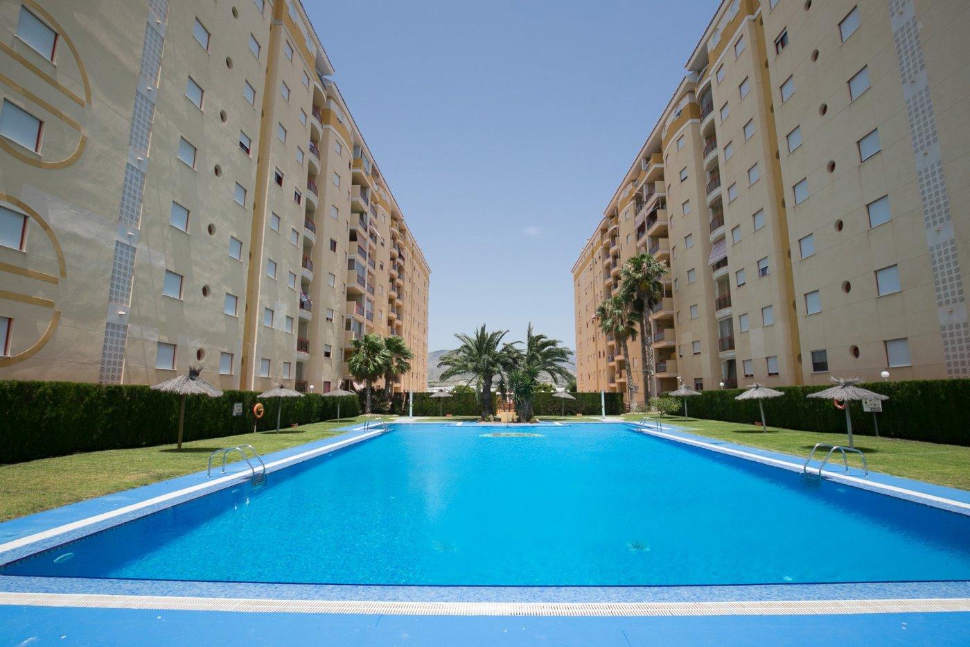 apartamento en villajoyosa · urb-terramar 109000€