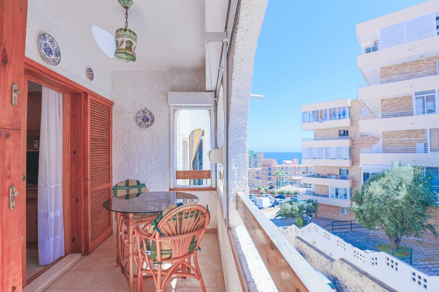 apartamento en arenales-del-sol · segunda-linea-playa 75000€
