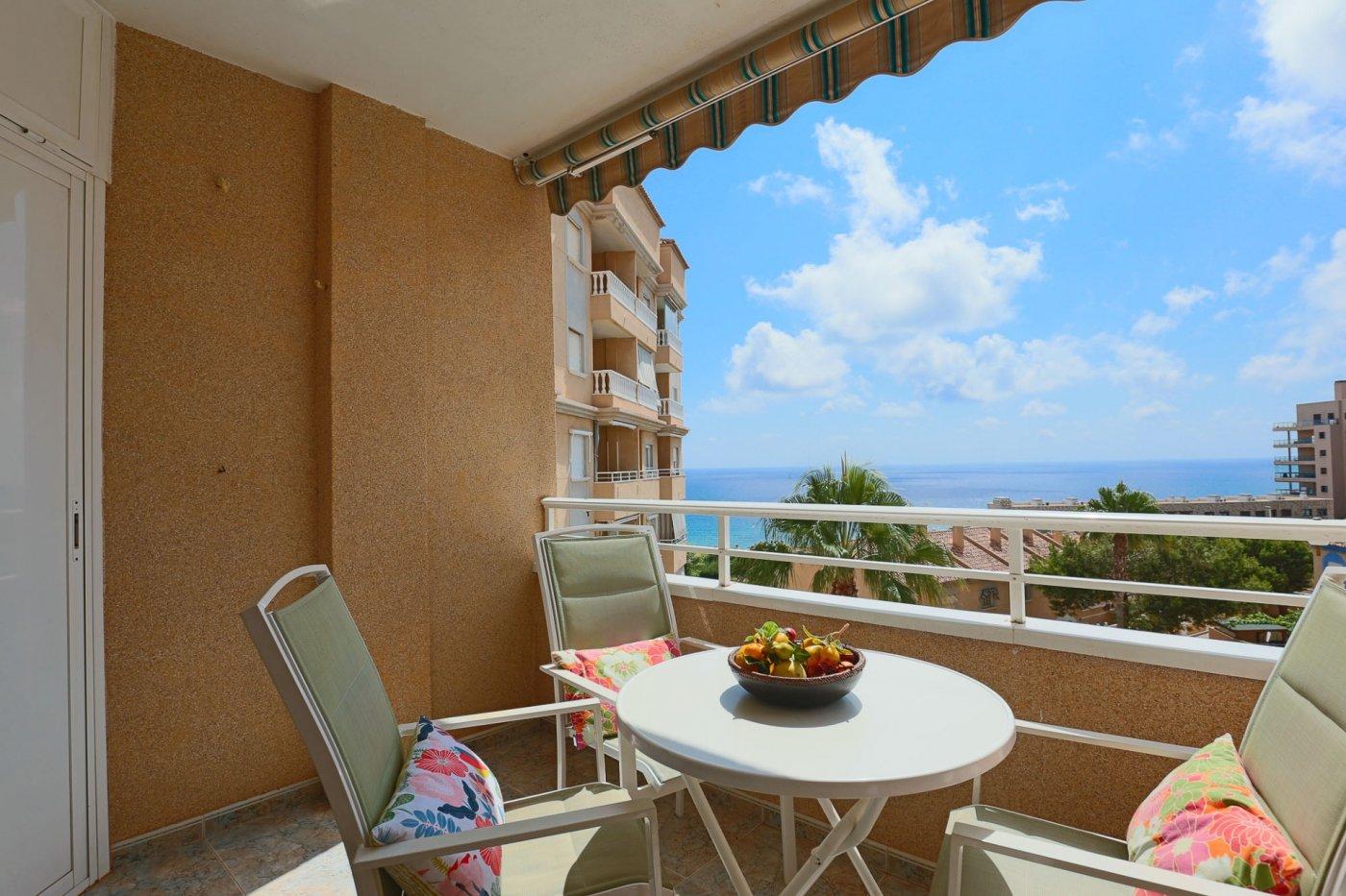 apartamento en arenales-del-sol · avenida-costa-blanca 122000€