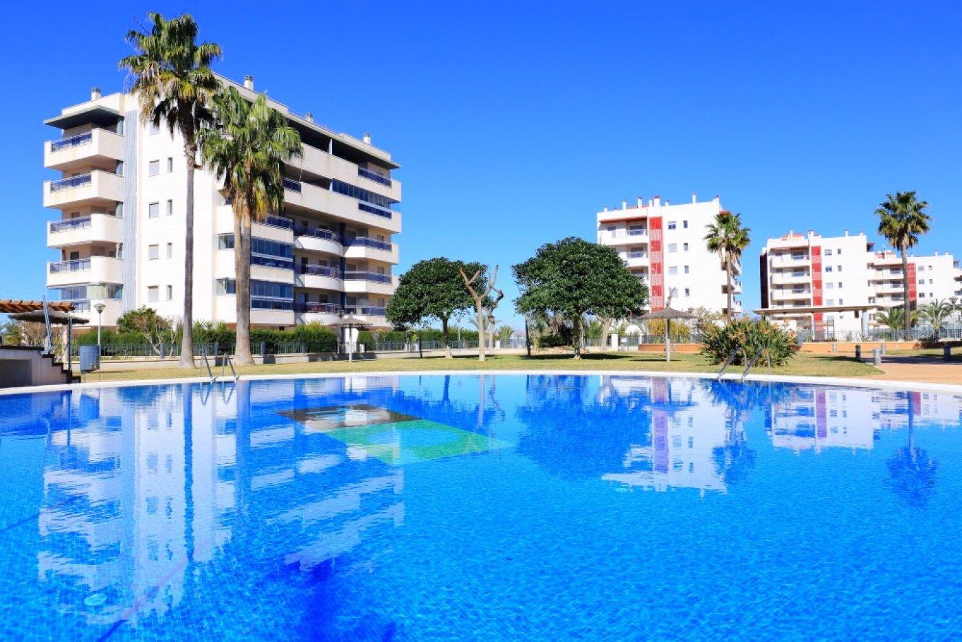 apartamento en arenales-del-sol ·  120000€