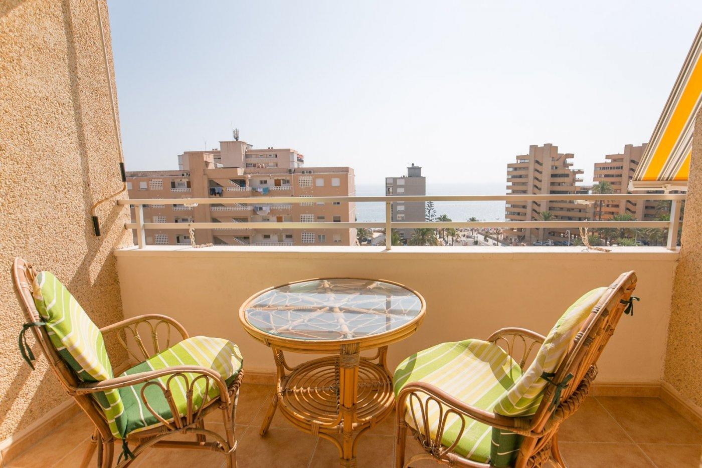 apartamento en arenales-del-sol · segunda-linea-playa 140000€
