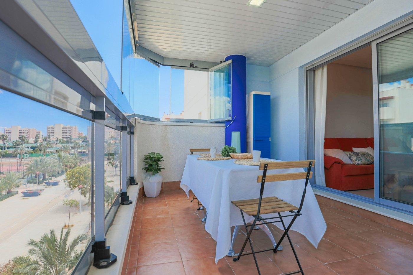apartamento en arenales-del-sol · zona-gran-via 123900€