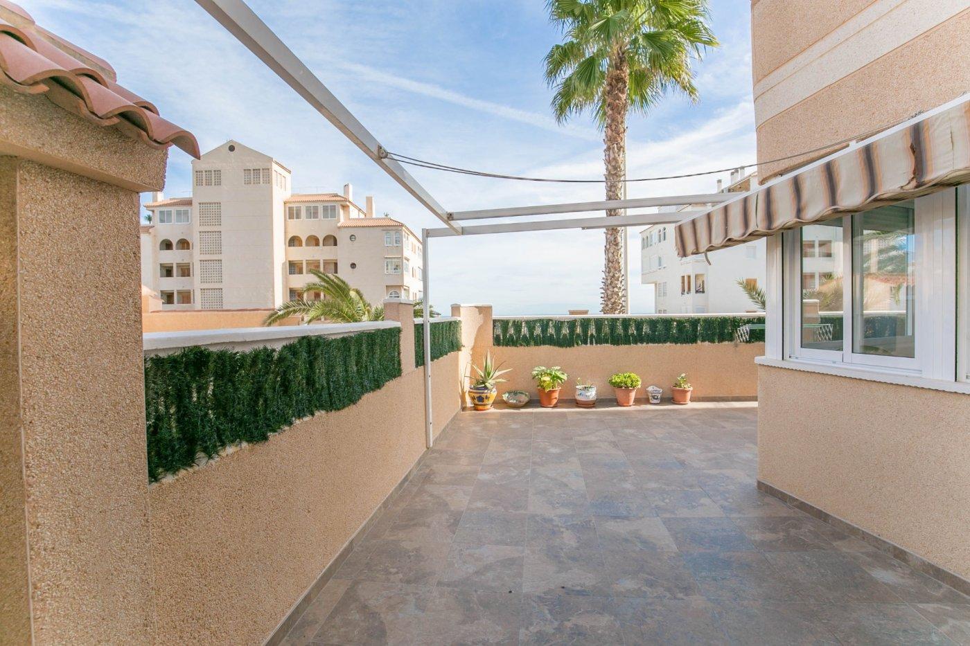 apartamento en arenales-del-sol ·  113000€
