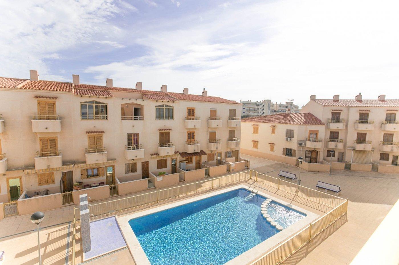 bungalow en arenales-del-sol ·  125000€