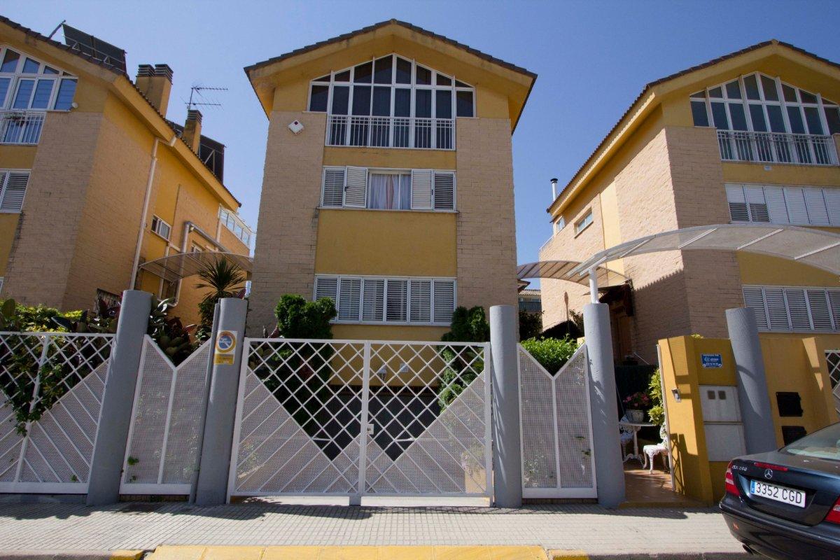 chalet en paiporta · plaza-xuquer 349000€