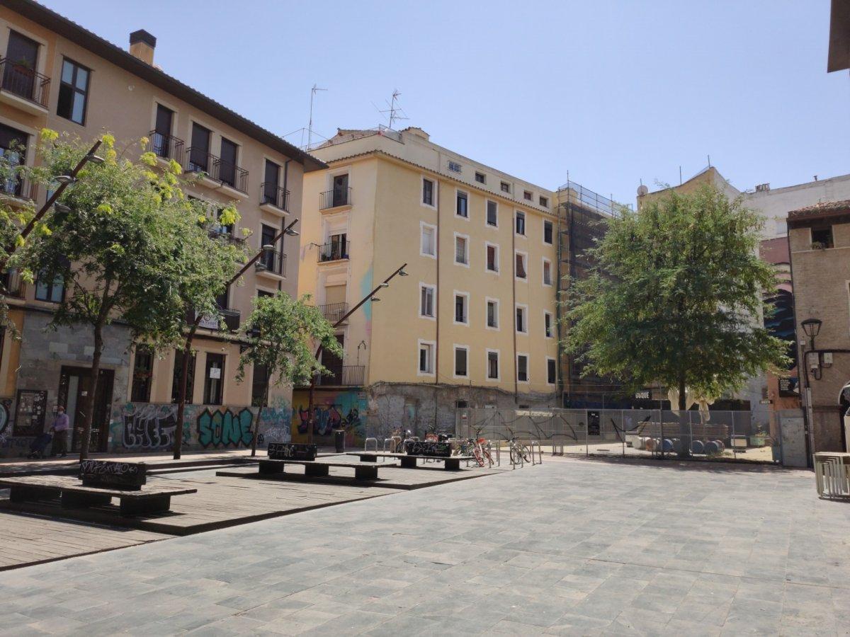 piso en zaragoza · casco-historico 38000€