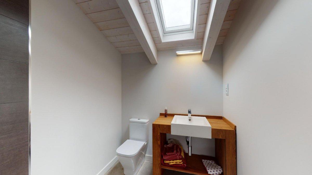 Espectacular chalet independiente. una casa especial en una zona premium. - imagenInmueble35