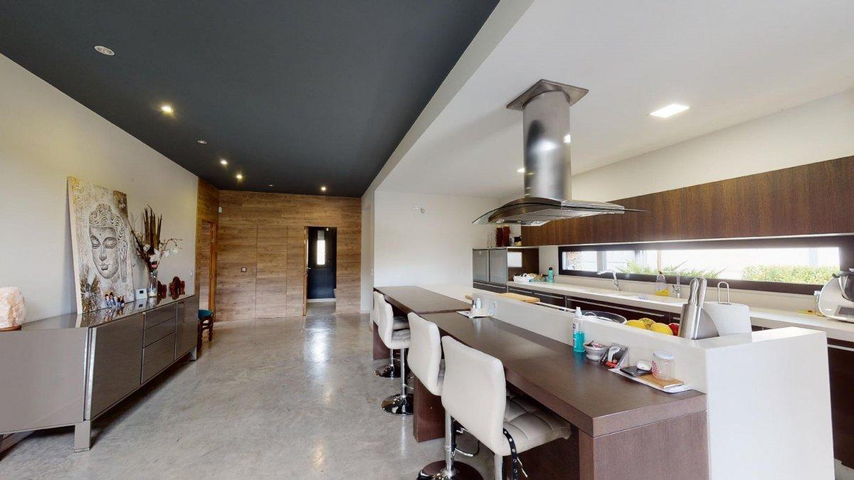 Espectacular chalet independiente. una casa especial en una zona premium. - imagenInmueble4