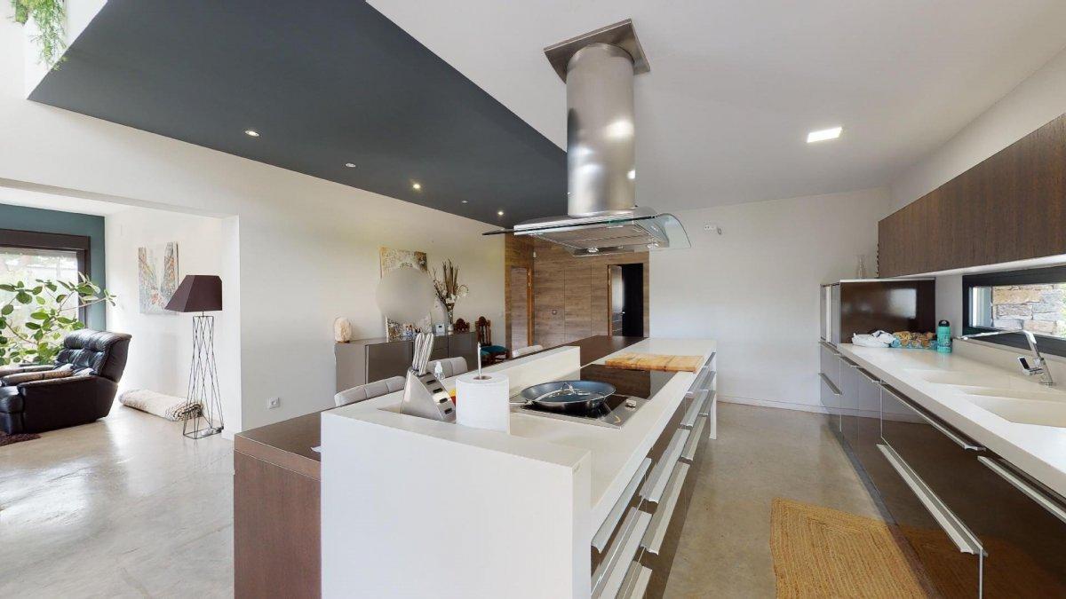 Espectacular chalet independiente. una casa especial en una zona premium. - imagenInmueble6