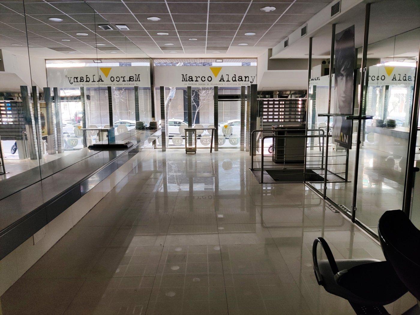Local Comercial · Zaragoza · Centro 1.950€ MES€