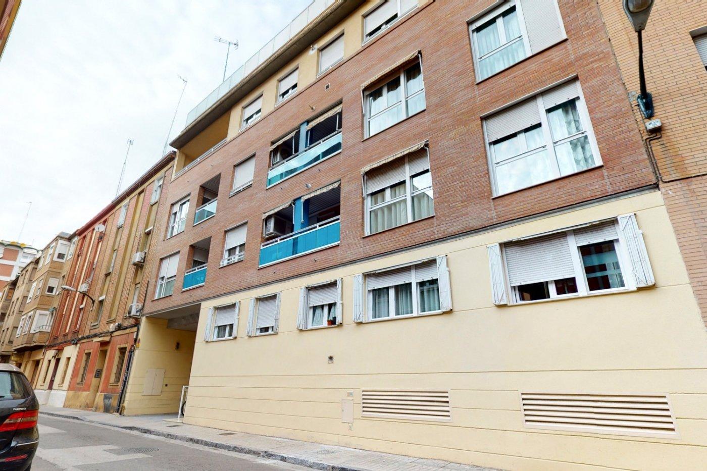 piso en zaragoza · san-jose 165000€