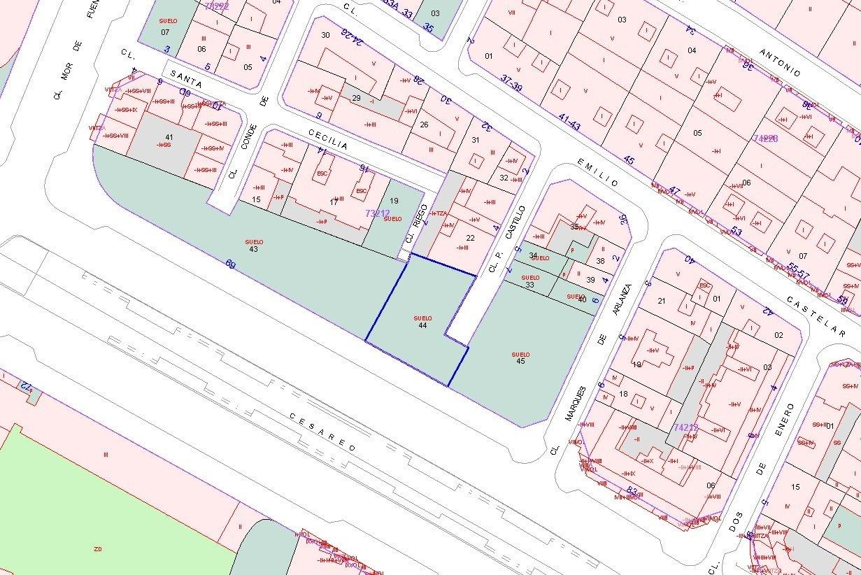 terreno-urbano en zaragoza · san-jose 1700000€