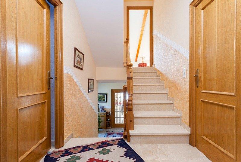 Parcela lateral de 600m2 con casa de 267m2 útiles  de vivienda mas garaje anejo de 45m2 út - imagenInmueble21