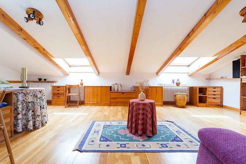 Parcela lateral de 600m2 con casa de 267m2 útiles  de vivienda mas garaje anejo de 45m2 út - imagenInmueble23