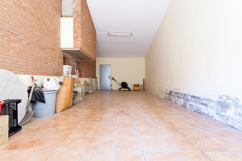 Parcela lateral de 600m2 con casa de 267m2 útiles  de vivienda mas garaje anejo de 45m2 út - imagenInmueble26