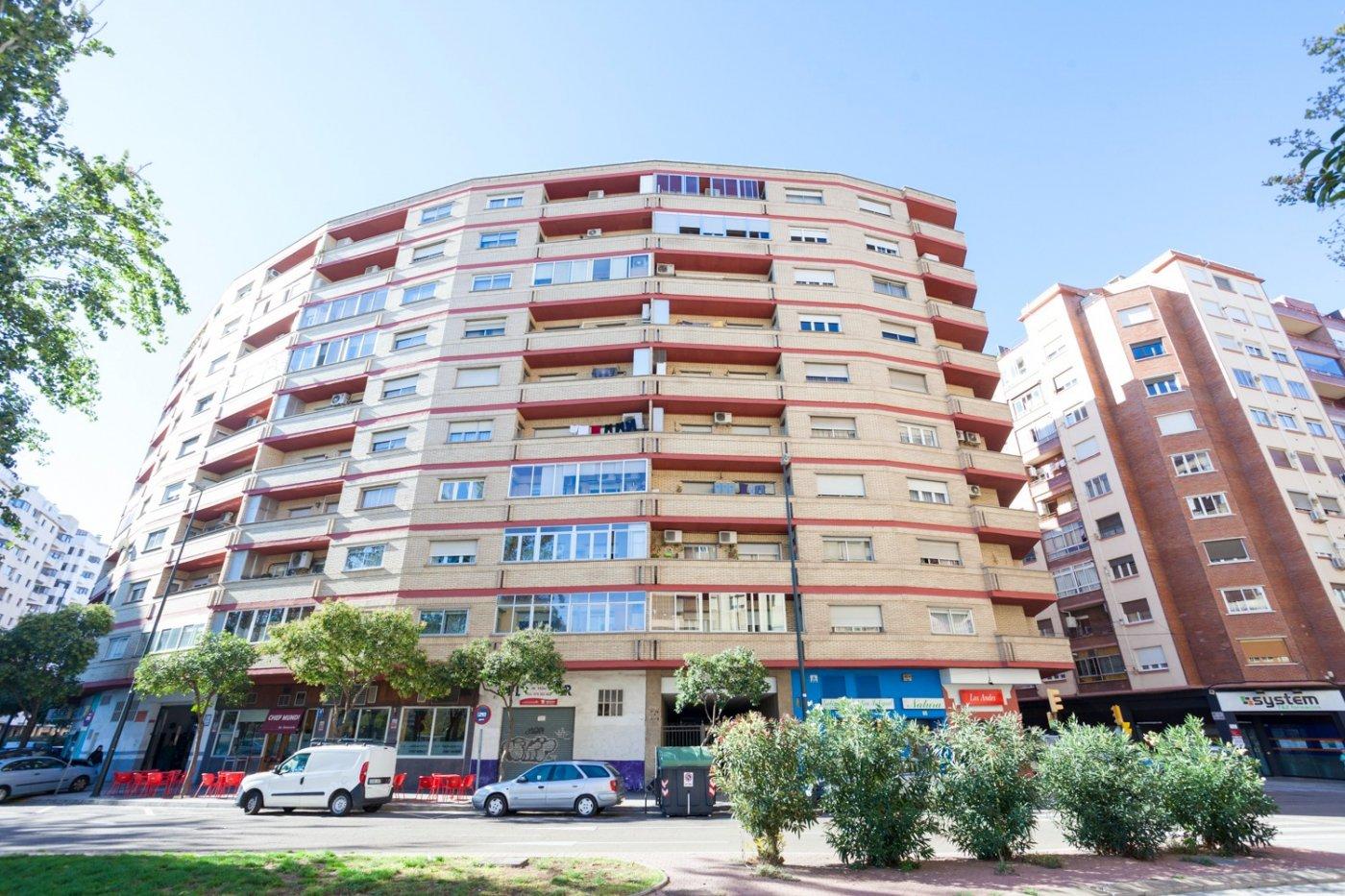 piso en zaragoza · roma 245000€
