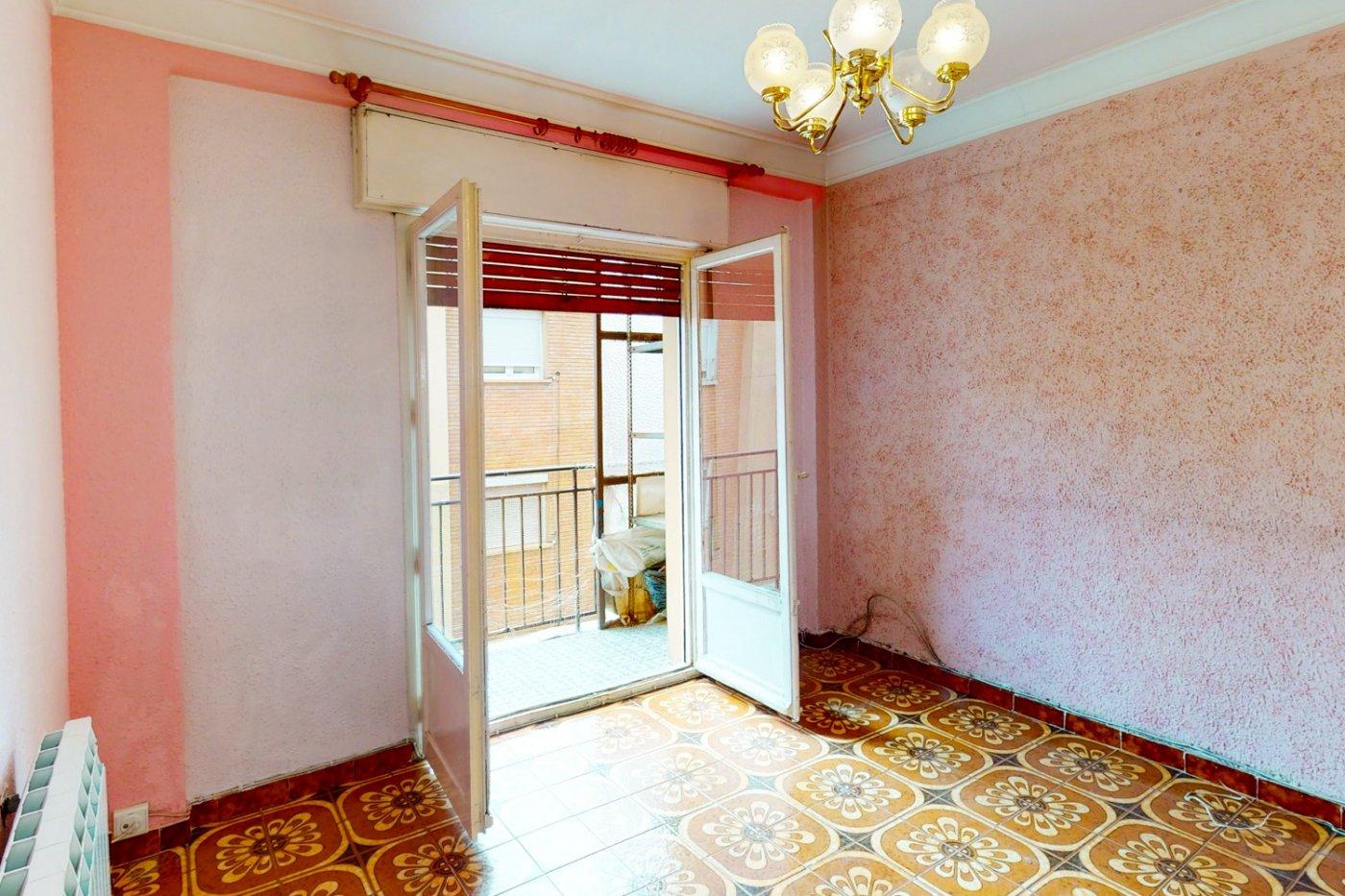 Piso a la venta en c/ lugo, exterior, de tres dormitorios, salon, cocina y baÑo. - imagenInmueble14