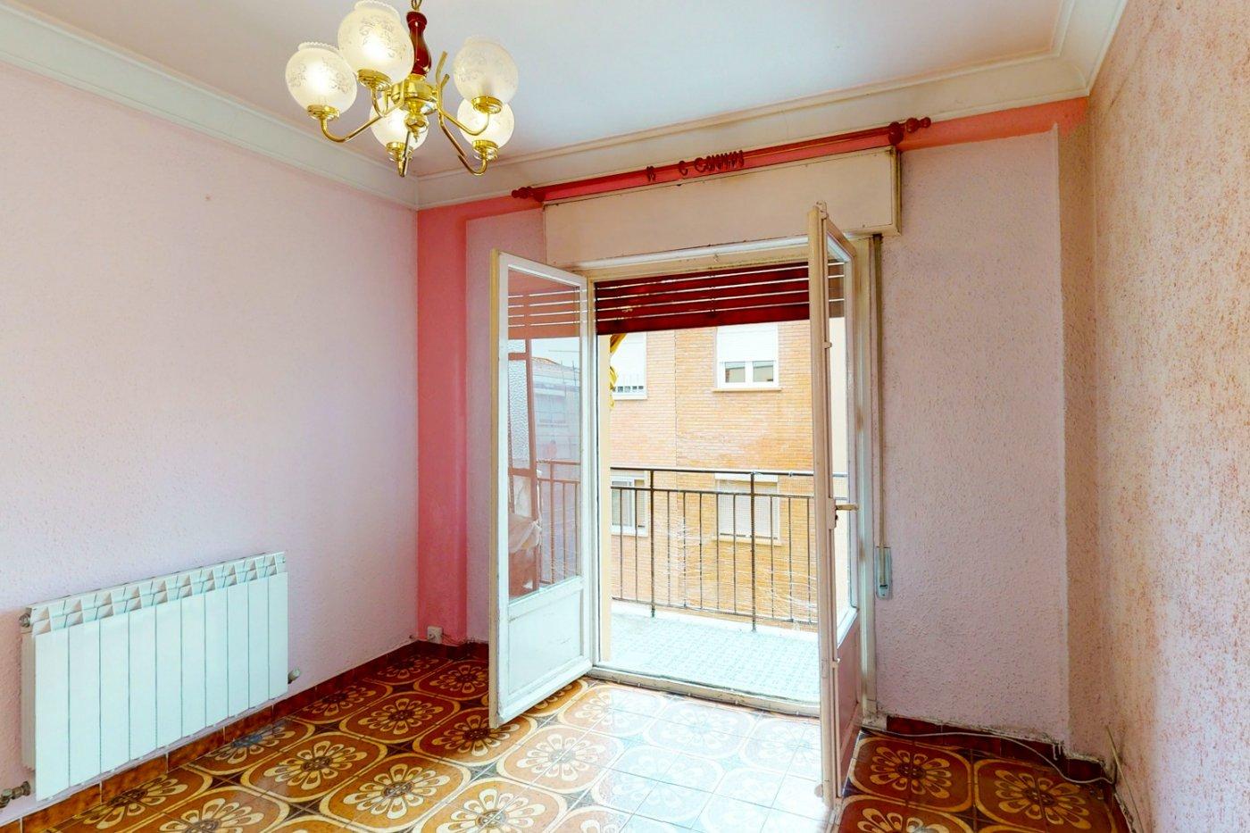 Piso a la venta en c/ lugo, exterior, de tres dormitorios, salon, cocina y baÑo. - imagenInmueble15