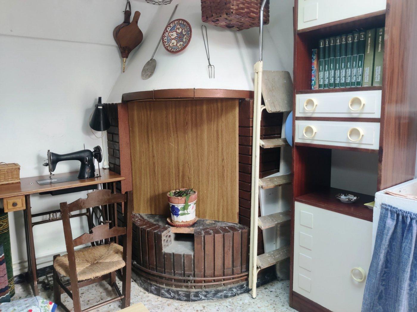 Casa De Pueblo · Luceni · Ribera Alta 65.000€€