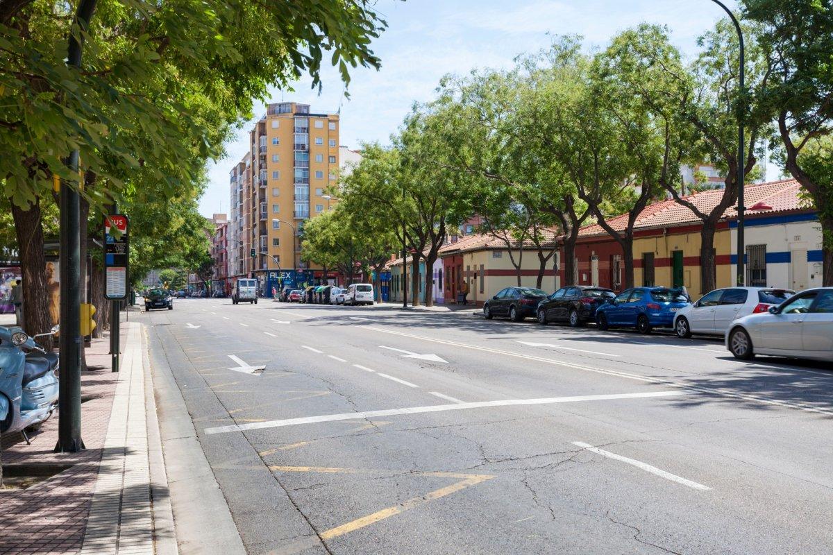 Piso · Zaragoza · Delicias 145.000€€