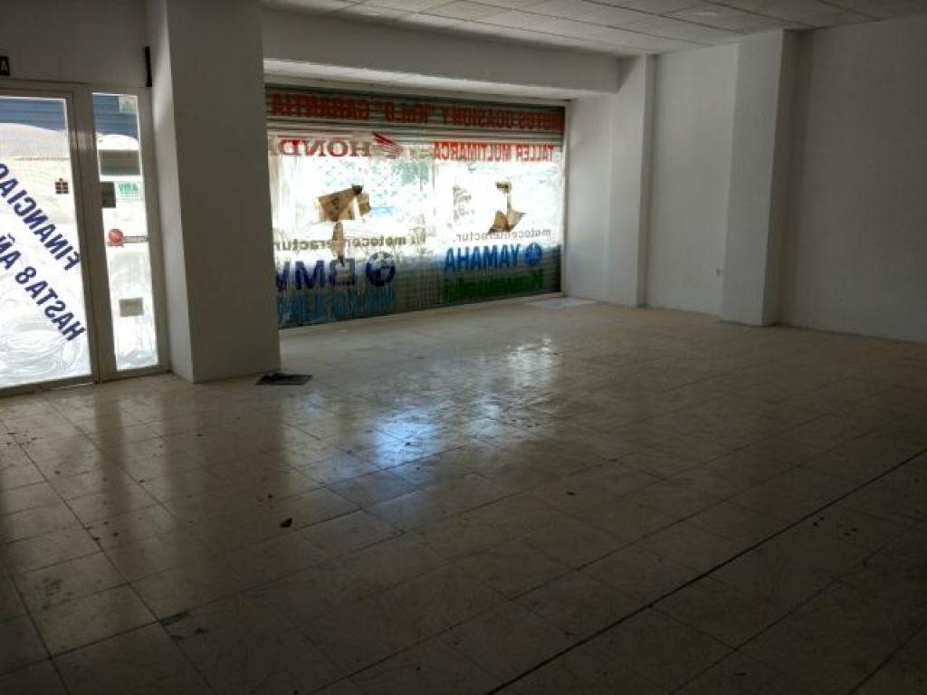 local-comercial en zaragoza · actur 900€