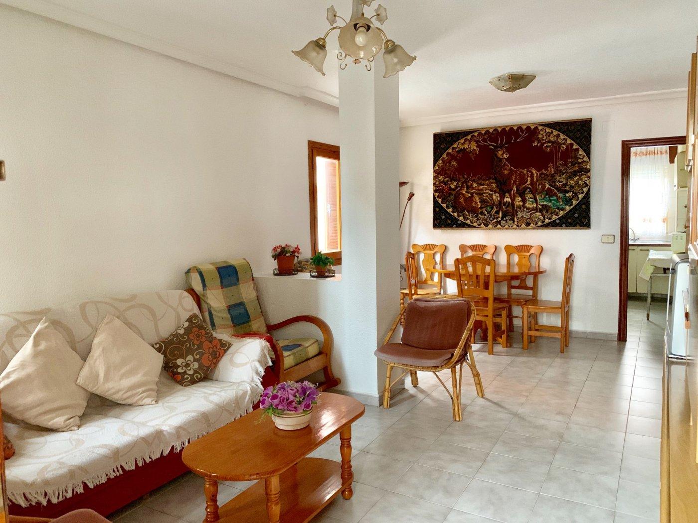 Apartamentos en Torrevieja zona Acequion