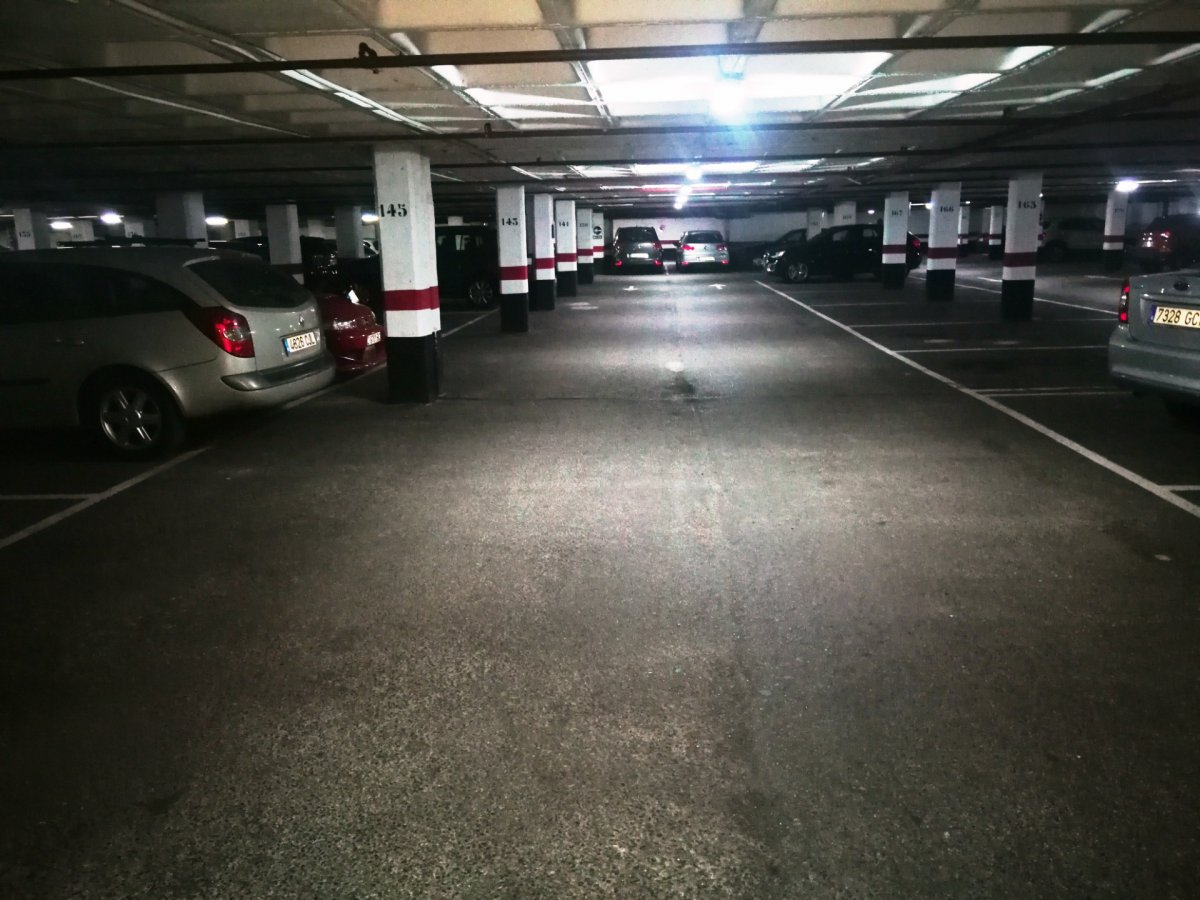 Garaje parque roma - imagenInmueble1