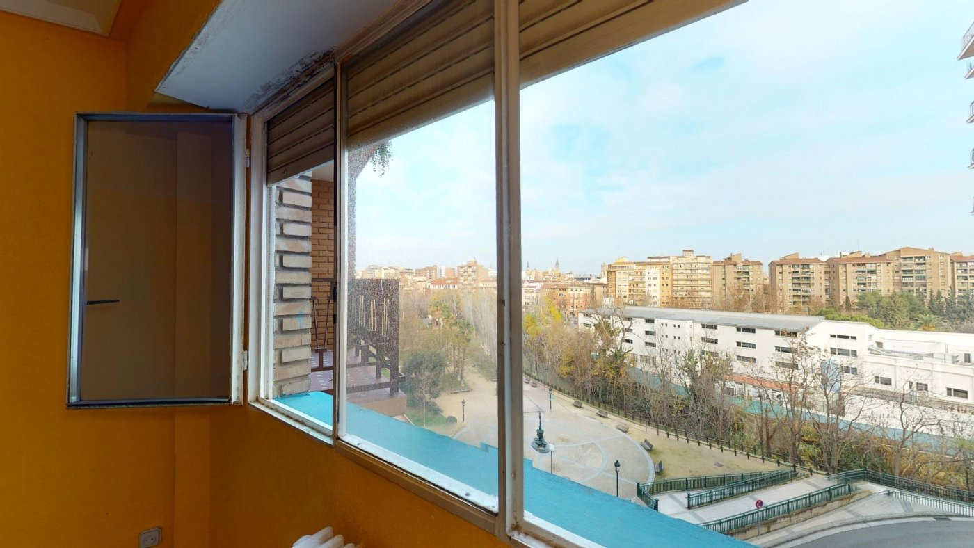 piso en zaragoza · miguel-servet 129000€