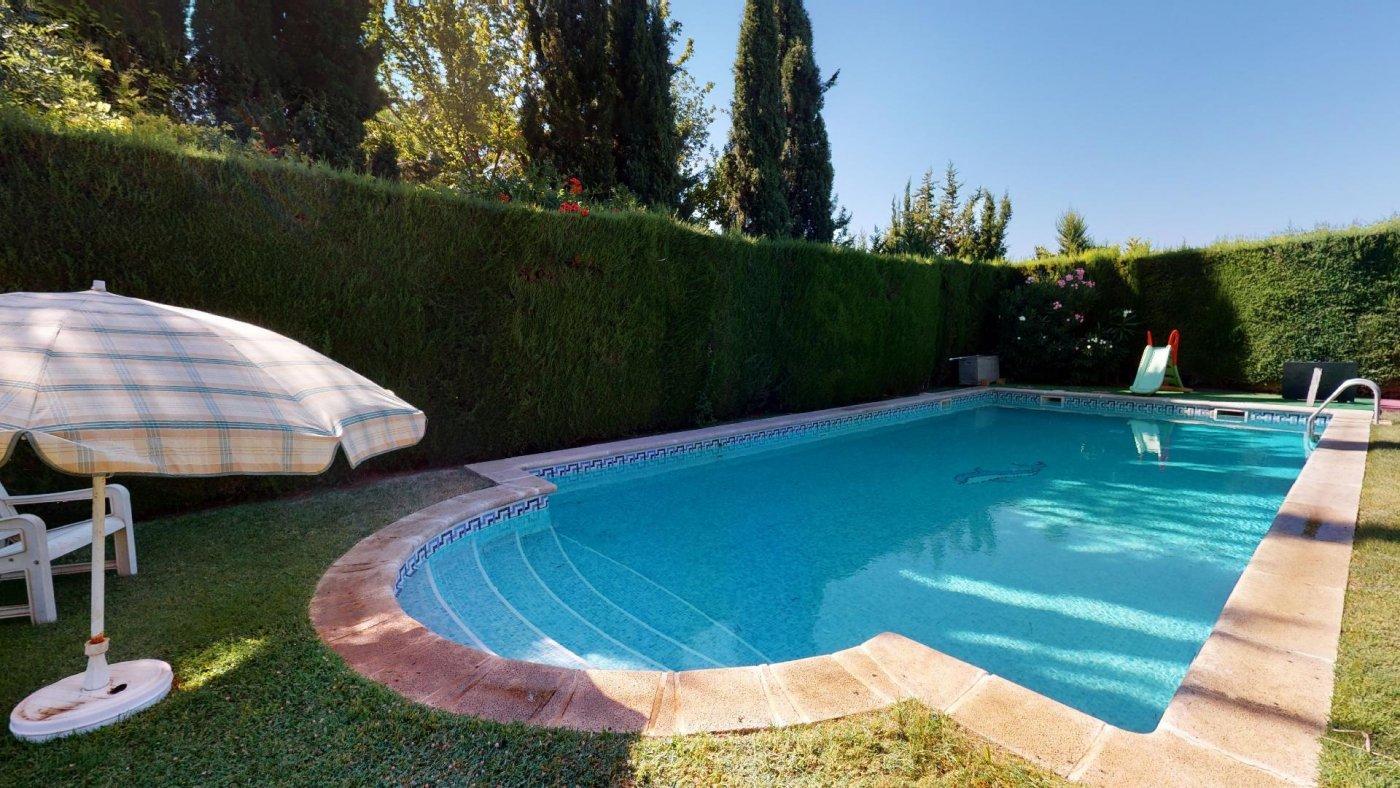 Chalet independiente con piscina  ? - imagenInmueble15