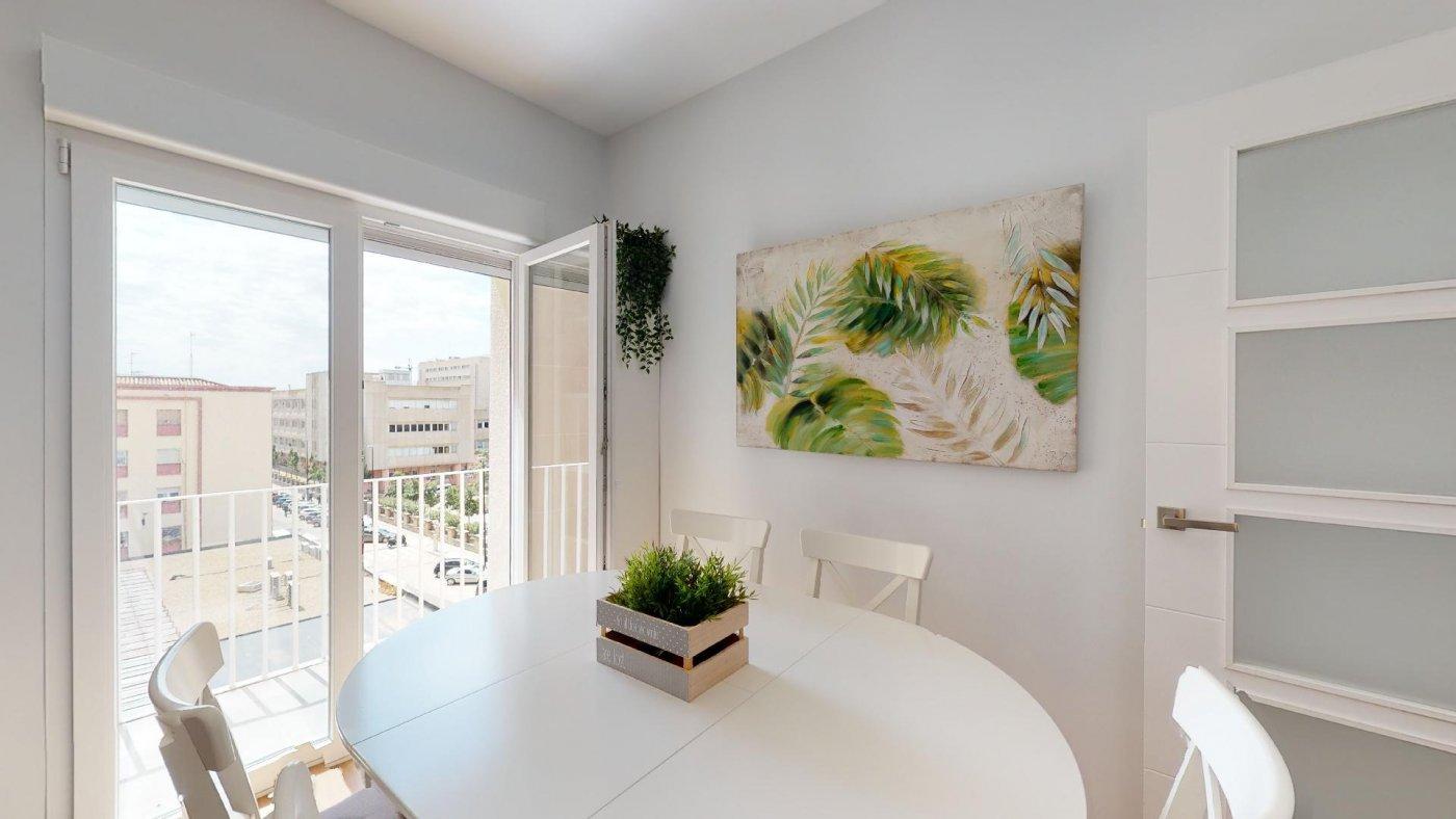 piso en zaragoza · romareda 165000€