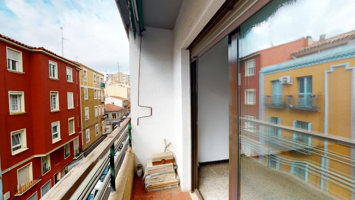 piso en zaragoza · universidad 159000€