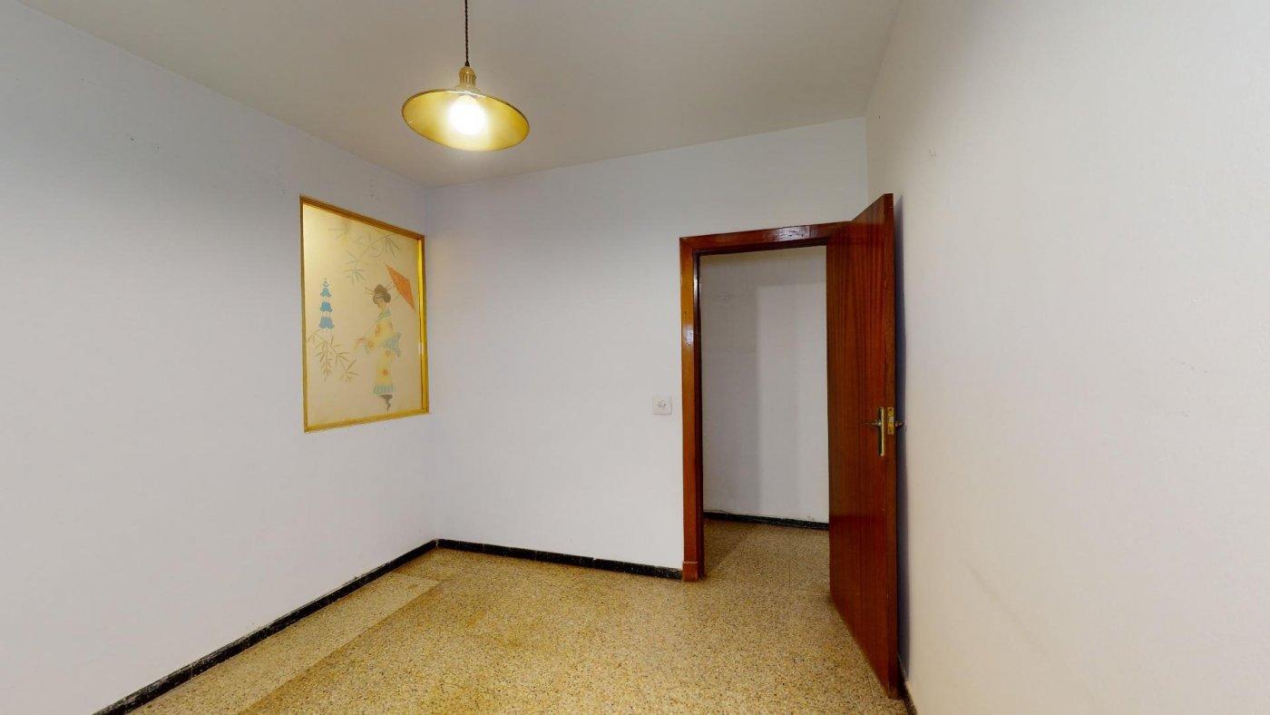 Piso de 3 dormitorios junto a la universidad de zaragoza - imagenInmueble16
