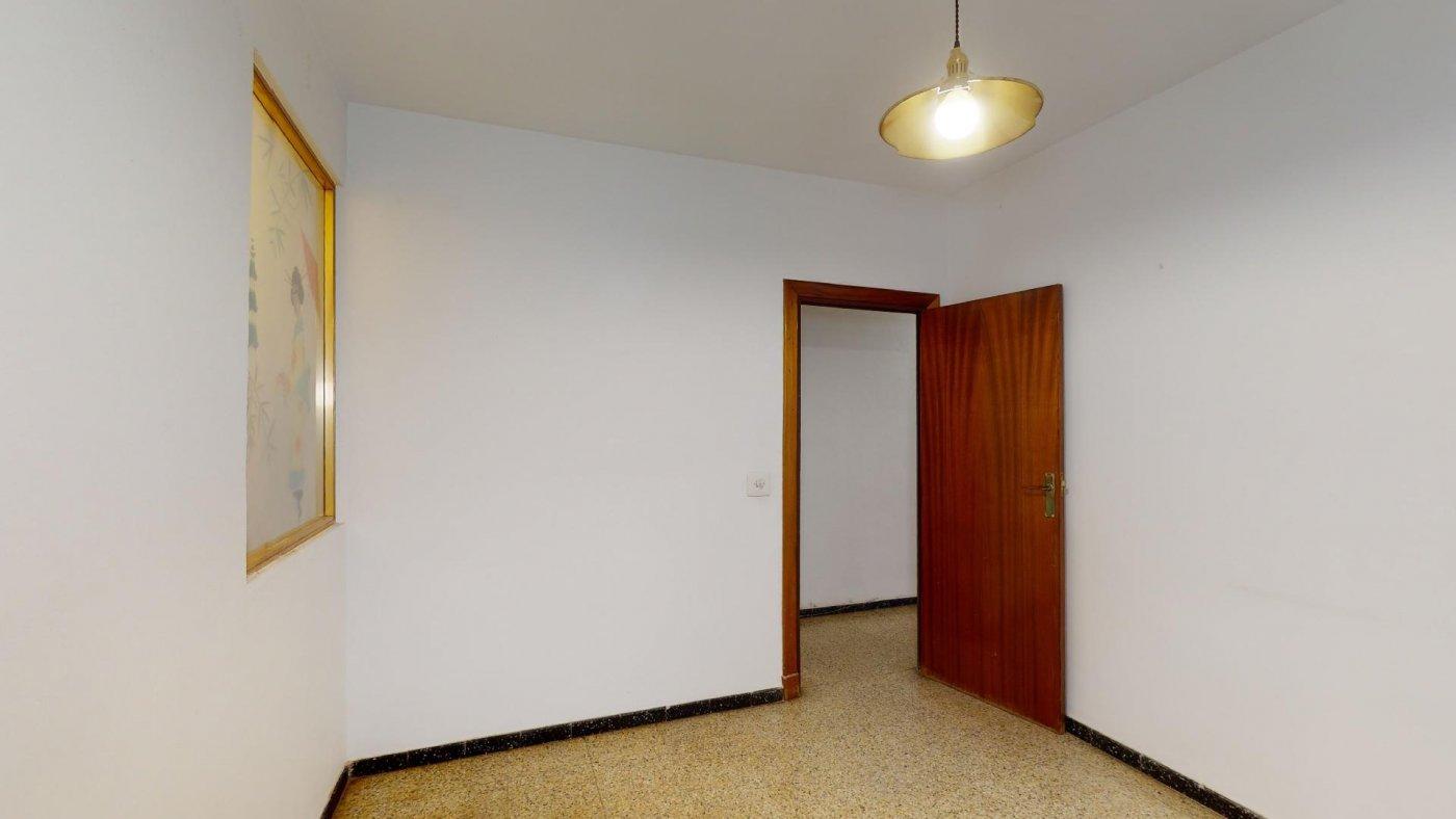 Piso de 3 dormitorios junto a la universidad de zaragoza - imagenInmueble21