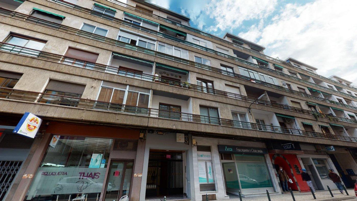 Piso de 3 dormitorios junto a la universidad de zaragoza - imagenInmueble31