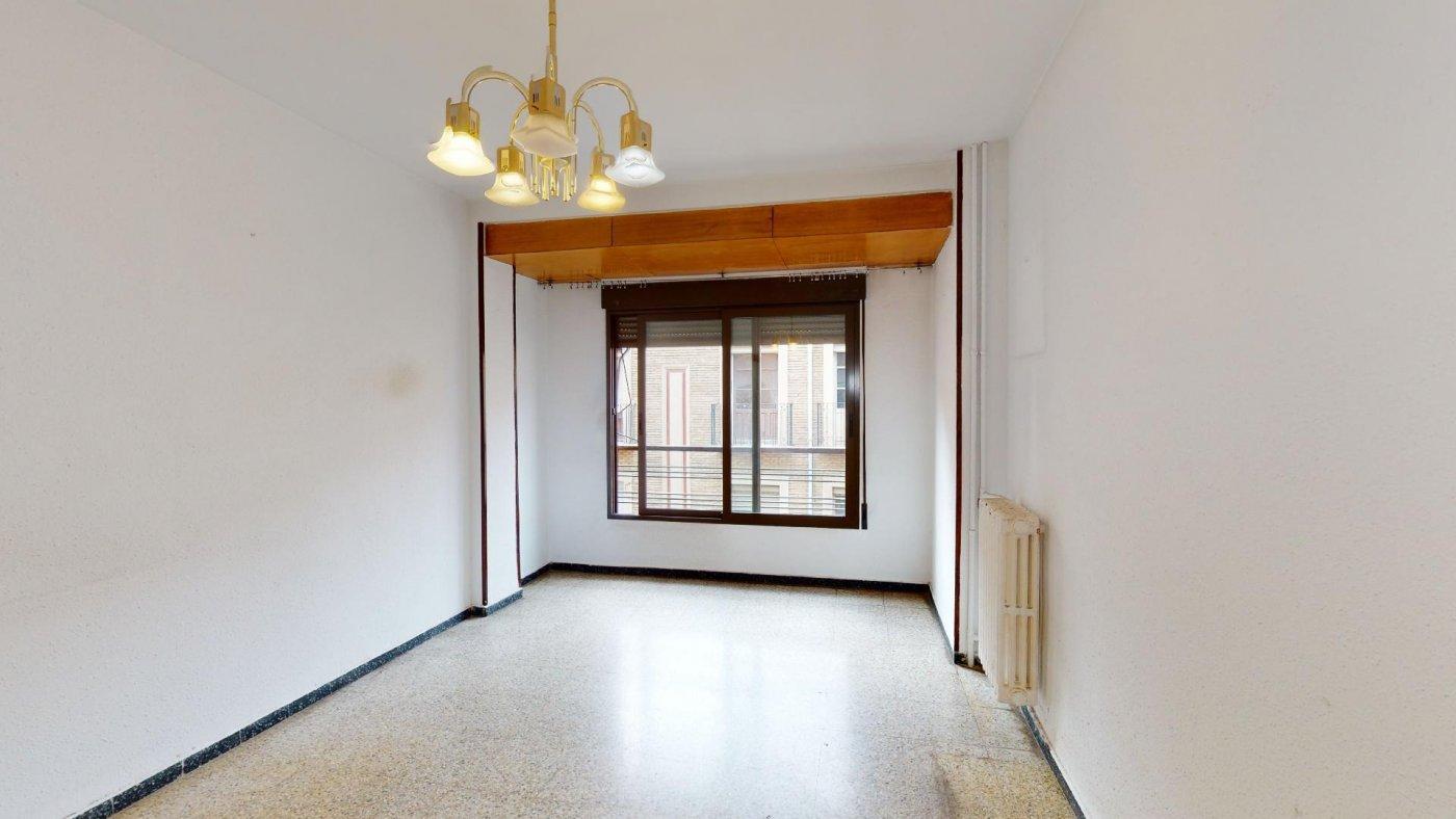 Piso de 3 dormitorios junto a la universidad de zaragoza - imagenInmueble4