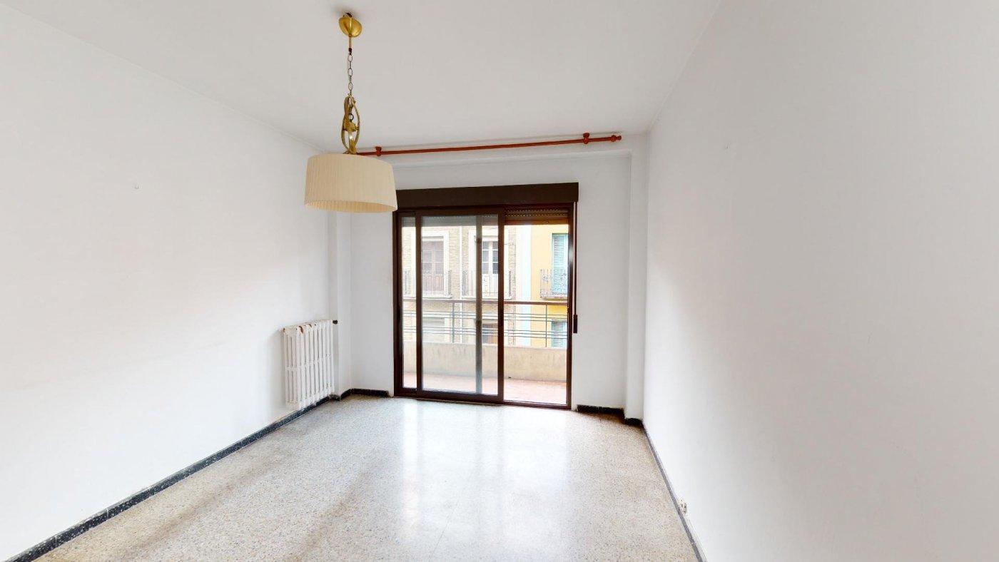 Piso de 3 dormitorios junto a la universidad de zaragoza - imagenInmueble5
