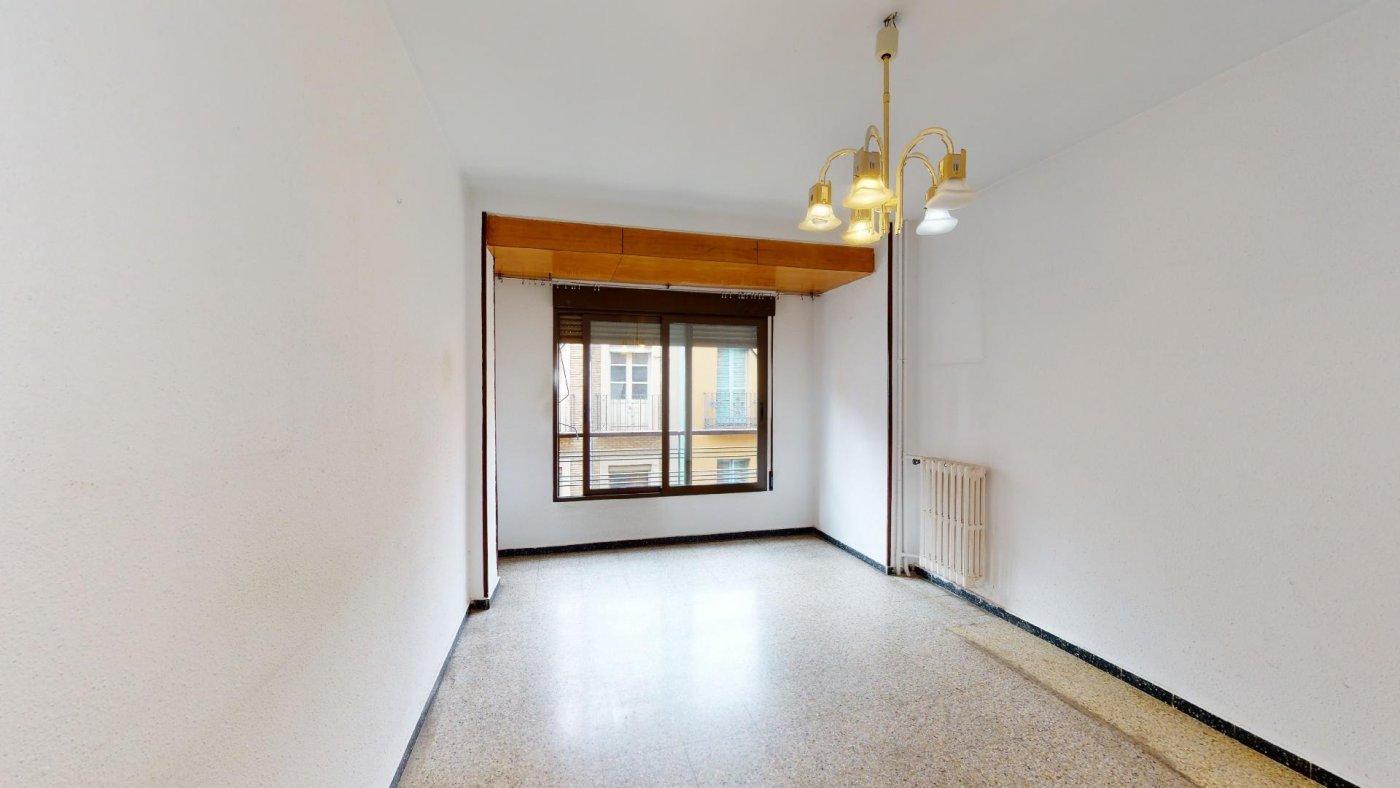 Piso de 3 dormitorios junto a la universidad de zaragoza - imagenInmueble7