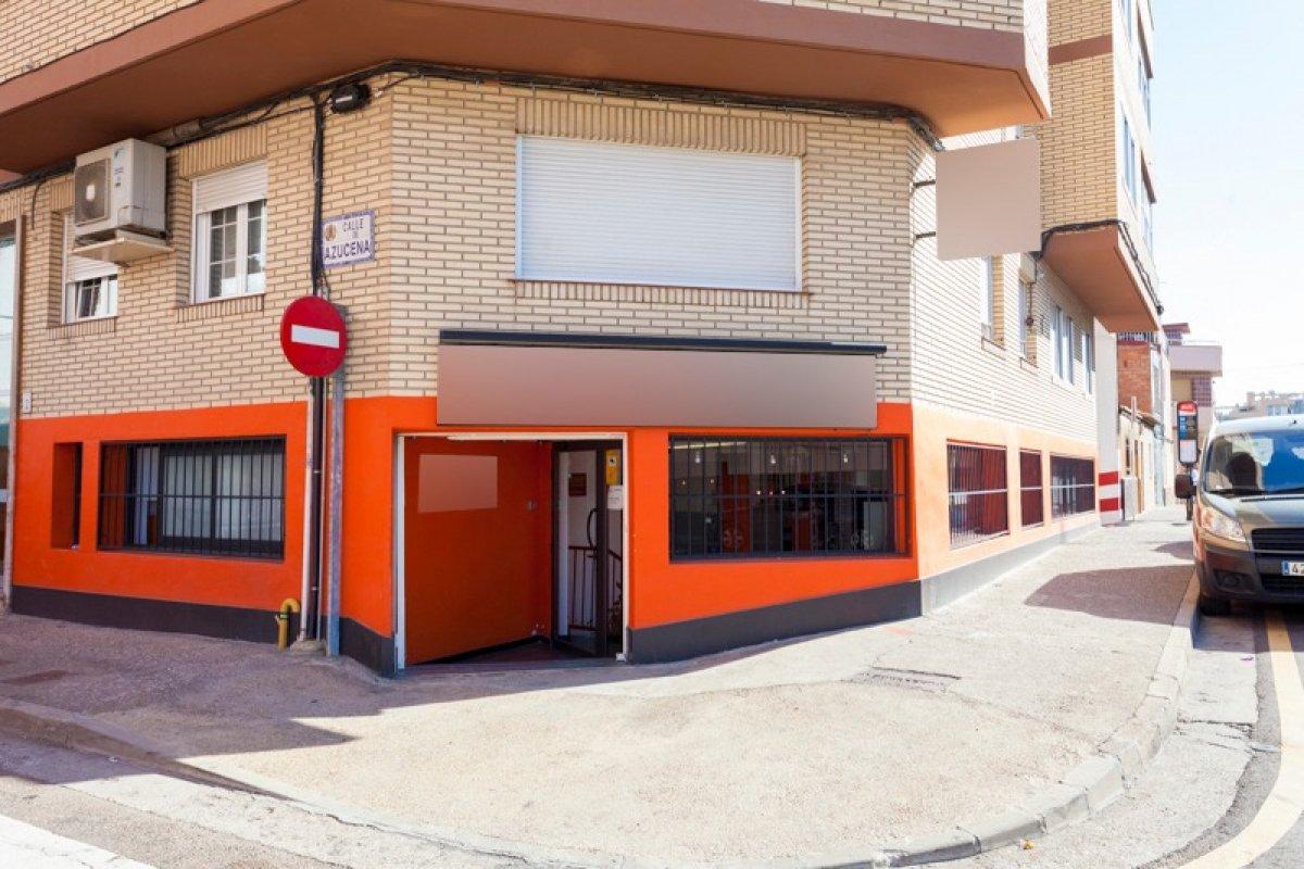 Local instalado en avenida de valdefierro - imagenInmueble0