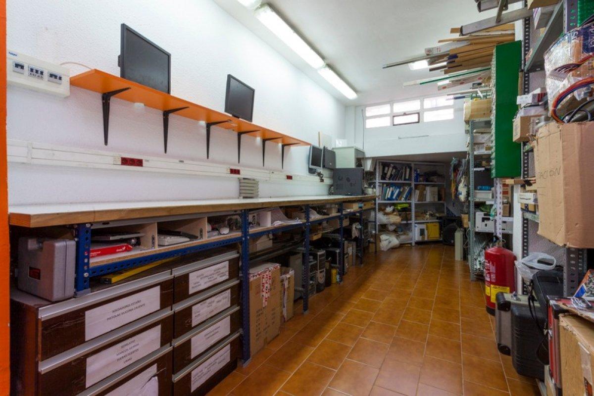 Local instalado en avenida de valdefierro - imagenInmueble22