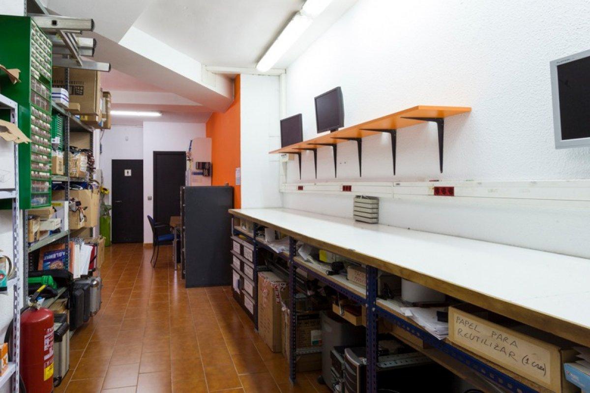 Local instalado en avenida de valdefierro - imagenInmueble23