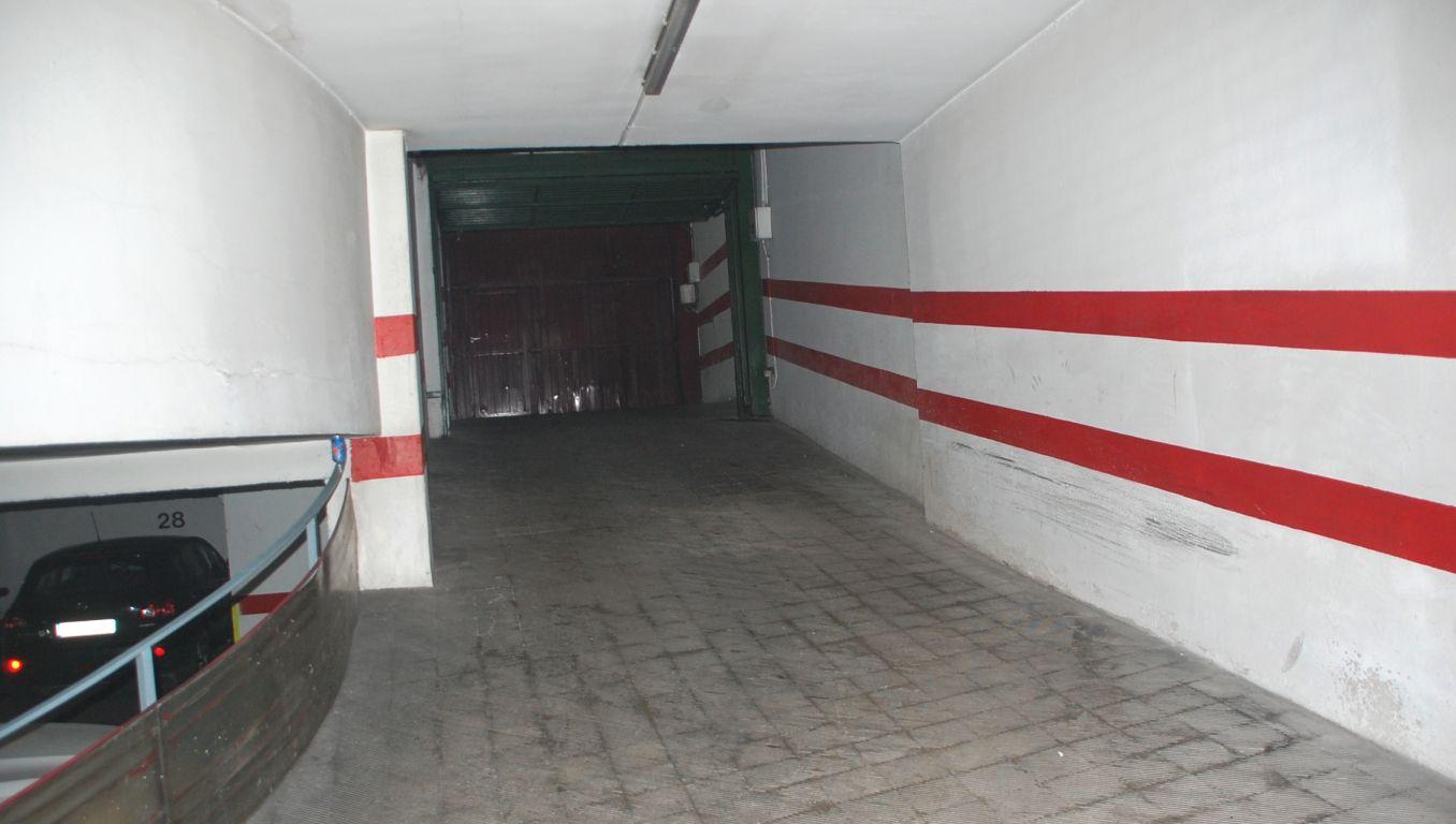 Vendo plaza garaje calle fita - imagenInmueble2
