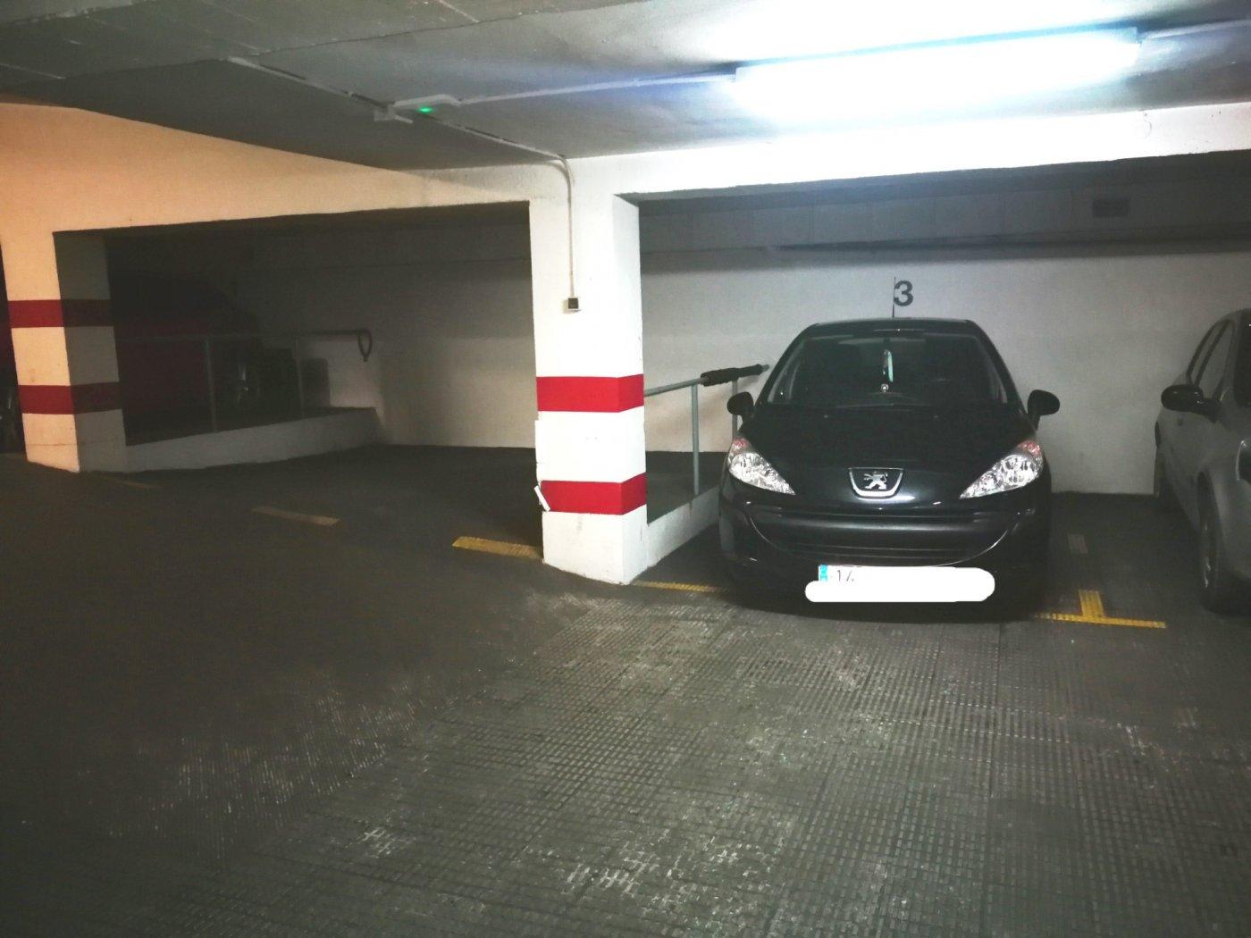 Vendo plaza garaje calle fita - imagenInmueble4