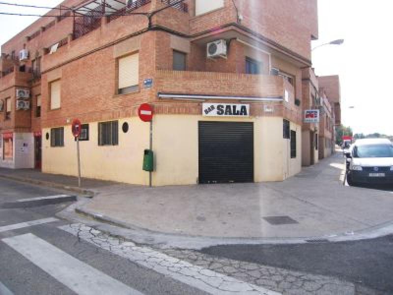 Venta de local comercial en zaragoza - imagenInmueble0