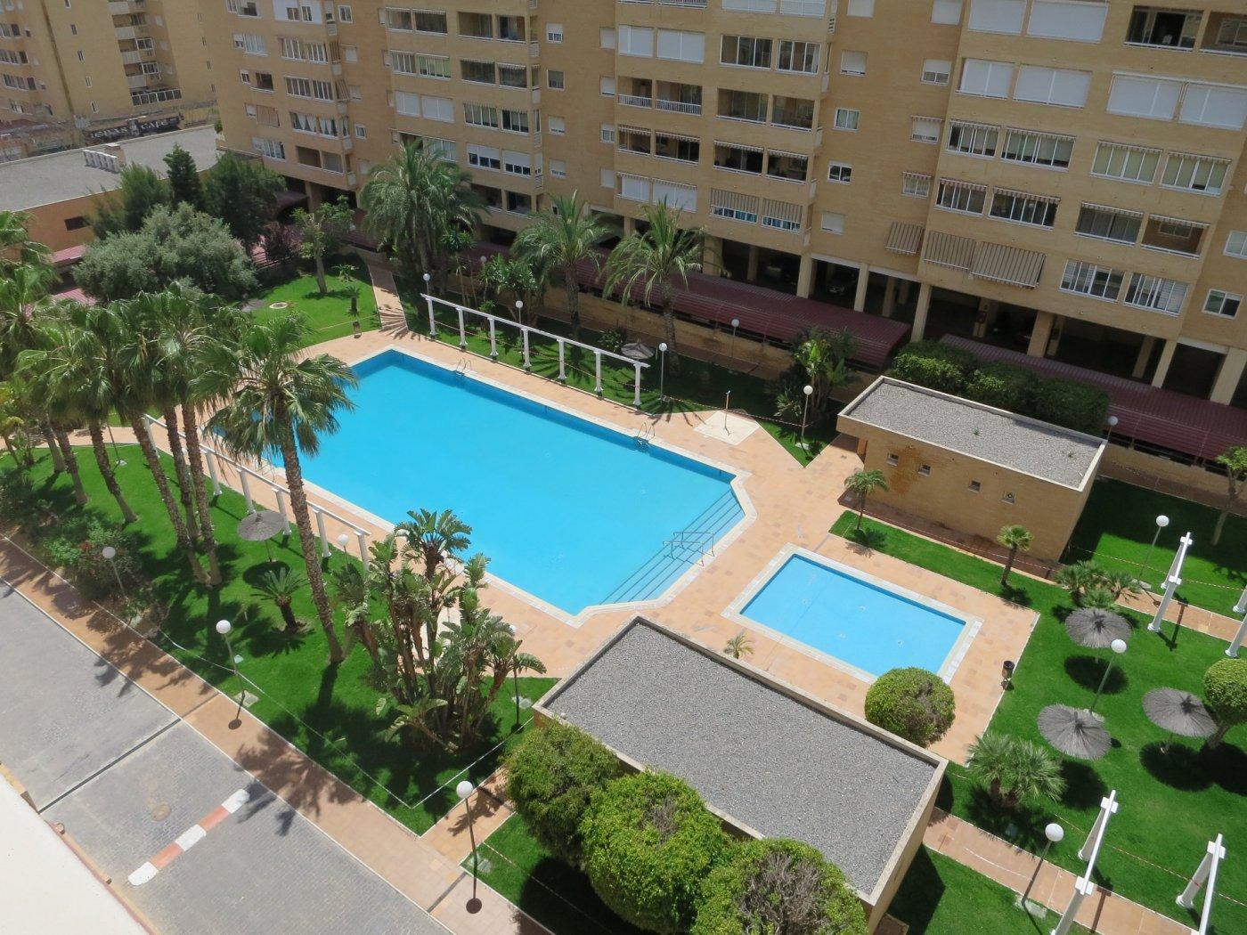 appartement en alicante · babel 160000€