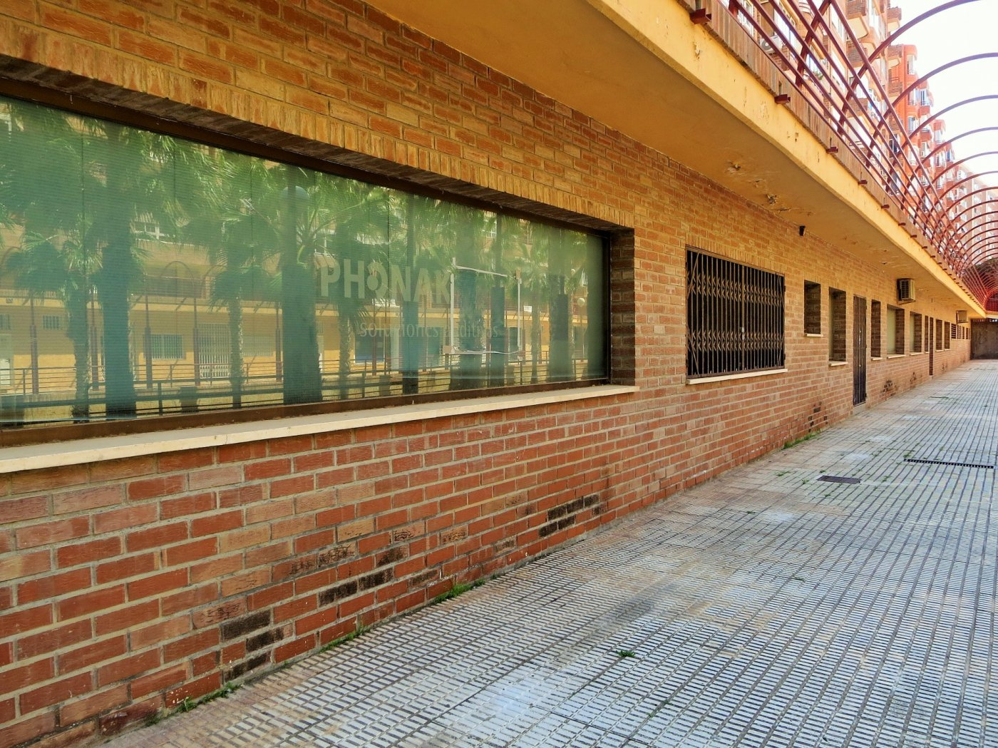business-premises en alicante · el-palmeral 650000€