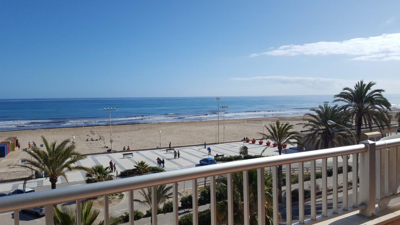 Flat for rent in San Juan Playa - san Juan playa, Alicante